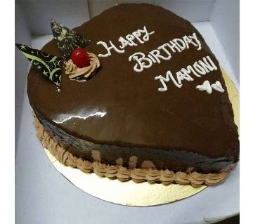 FRESH BAKED HOMEMADE CAKE