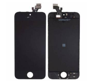 iphone 5 ডিসপ্লে