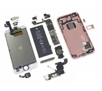 iphone 6s+  ডিসপ্লে