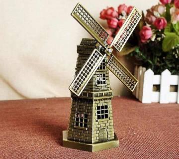 Holland Windmill Showpiece