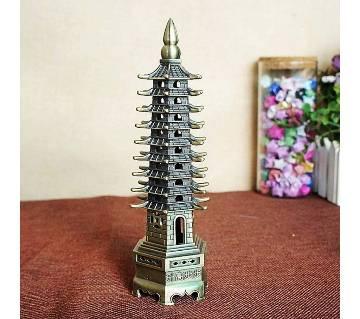 China Pagoda of Cultural Prosperity Pyramid