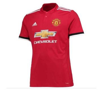2017/18 Manchester United Home copy