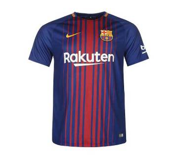 2017/18 FC Barcelona Home copy Jersey