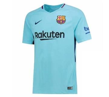 2017/18 FC Barcelona Away copy Jersey