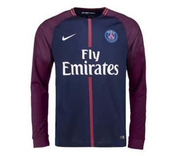 2017/18 Paris Saint-Germain Home copy Jersey