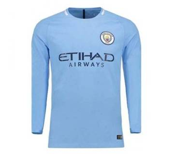 2017/18 Manchester City Home Jersey copy