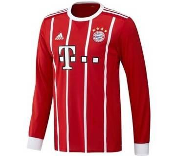 2017/18 Bayern Munich Home copy Jersey