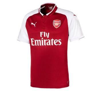 2017/18 Arsenal Home copy Jersey
