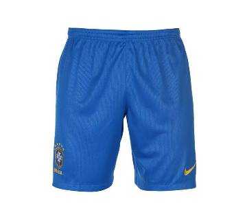 2018 World Cup Brazil Home Shorts