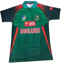 Bangladesh One Day Cricket Jersey