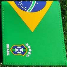 Brazil ওয়ালেট