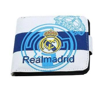 Real Madrid প্রিমিয়াম লিগ ওয়ালেট