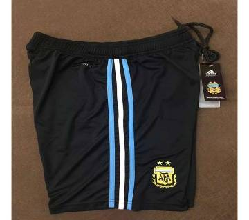 2018 World Cup Argentina Home Shorts