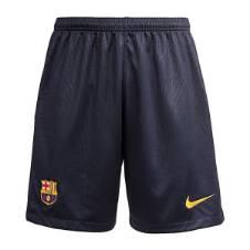 2018/19 FC Barcelona Home Shorts