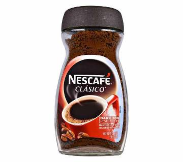 Nescafe Classic কফি 50 গ্রাম