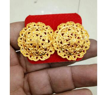 Gold Plated Ear Ring