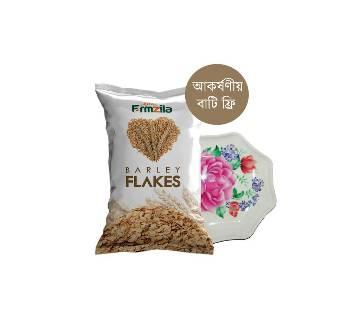 Farmzila Barley Flakes - 500g