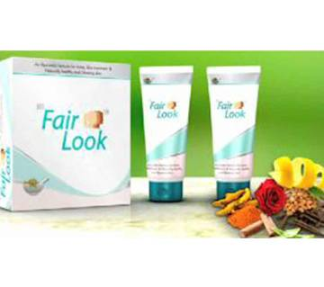 Fair Look Whitening Cream 400ml (India)