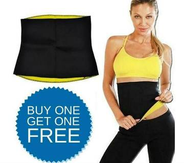 Sweat Slim Belt (Buy One get One free)