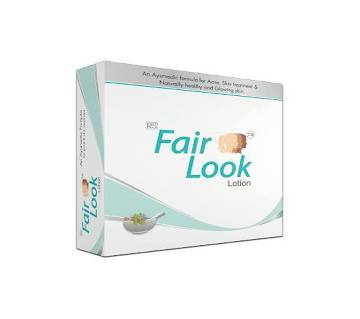 Fair Look Cream - 300g (India)