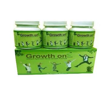 Growth On - 300g (India)
