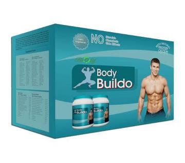Body Buildo - 800g (India)