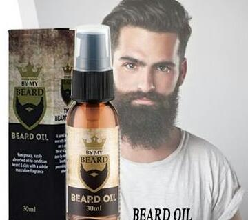 By My Beard Oil - ৩০মিলি. (UK)