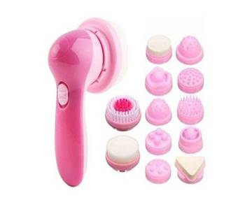 12 in 1 Face Massage Beauty Device