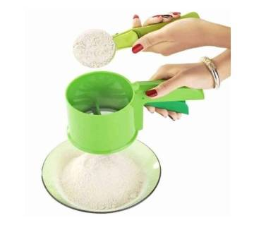 3 in 1 flour shifter
