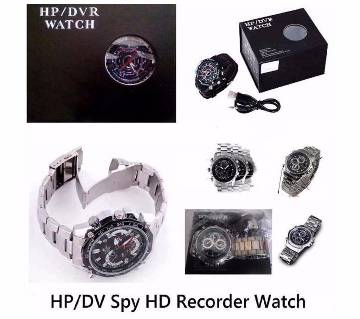 HD/DVR Spy HD Recorder Watch