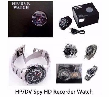 HD/DVR Spy HD রেকর্ডার ওয়াচ
