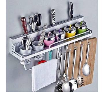 Stainless steel ware kitchen ware kitchen shelf