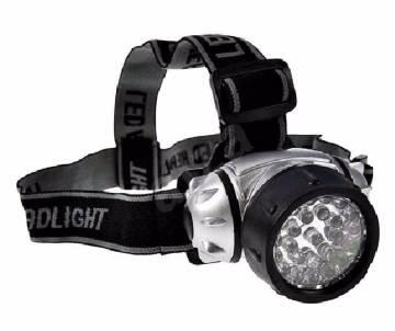 LED হেড ল্যাম্প
