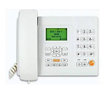 HUAWEI GSM F501 ডেস্ক ফোন