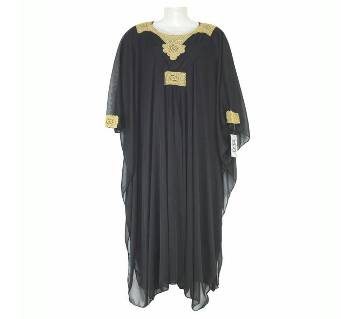 Arabian ladies borka