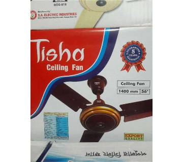 Tisha Ceiling fan 56 Inch