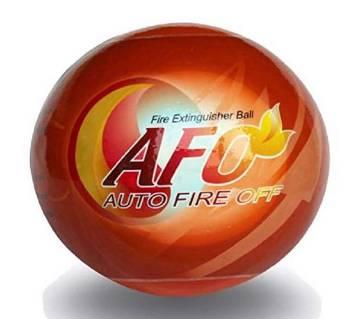 Your Personal Fireman! AFO বল