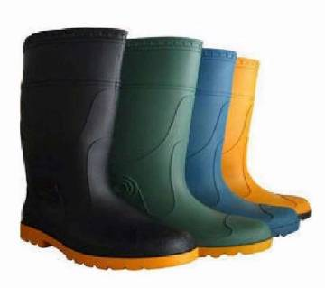 High Quality Industrial Gumboot- 1pc