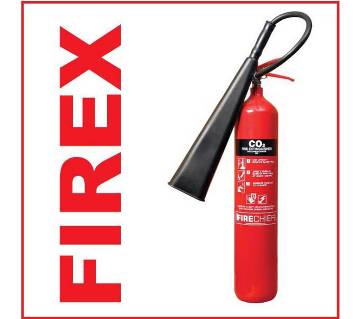 FIREX CO2 Fire Extinguisher
