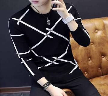 Long Sleeve Tshirt For Men
