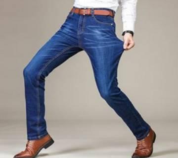 Mens Slim Fit Jeans pant