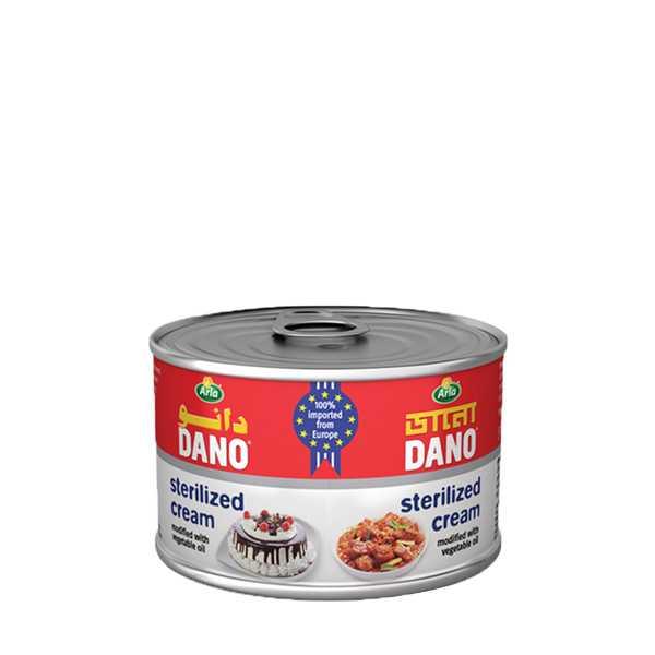 Dano Sterilized Cream 170 gm