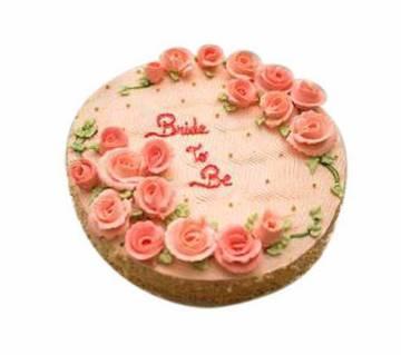 Praline Cake - 500 gram