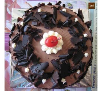 Chocolate Cake - 500 gram