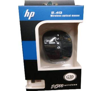 HP Wireless Mouse USB