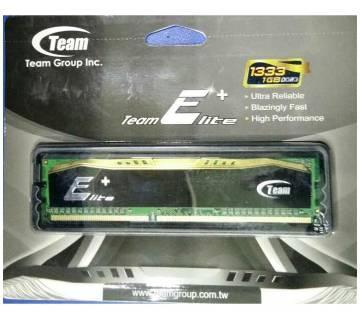 DDR3 1333 Bus 1GB Ram