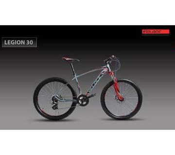 Veloce Legion- 30 (2018) Bicycle