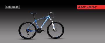 Veloce Legion- 50 (2018) Bicycle