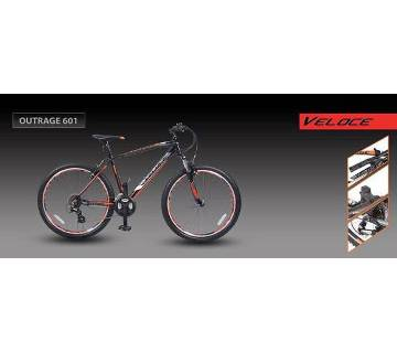 Veloce Outrage 601 -2017 Bicycle