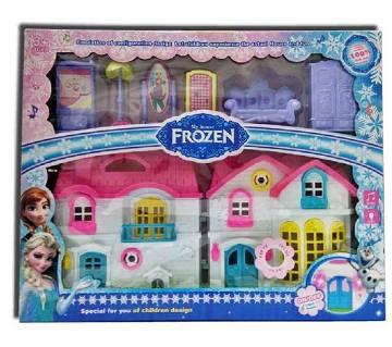 Frozen ড্রিম হাউজ
